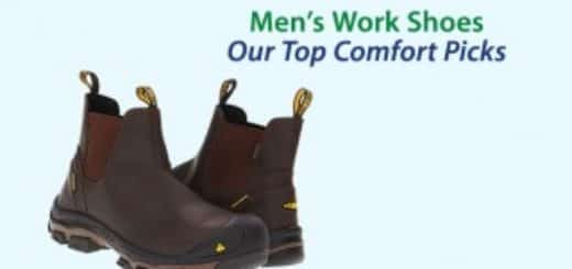 Comfortable Safety Boots