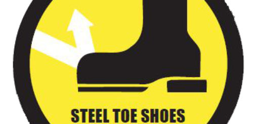 Steel Toe Saftey Boots
