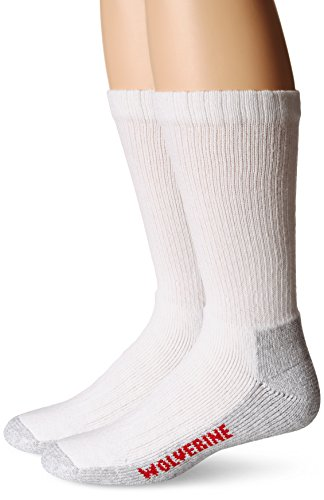 best mens work socks to wear with work boots