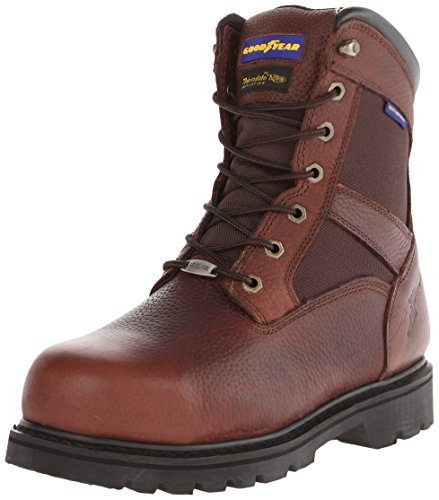 Best Construction Work Boots To Make Worker S Safety