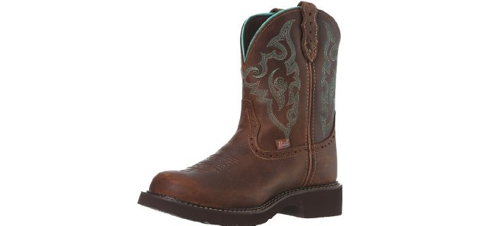 Justin Boots Women's Gypsy - Western Work Boots