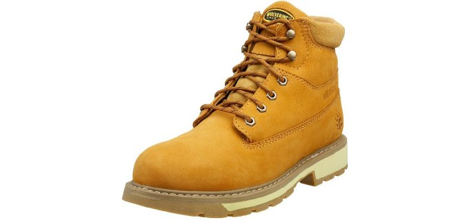 Top 10 Best Insulated Work Boots 2017 Edition