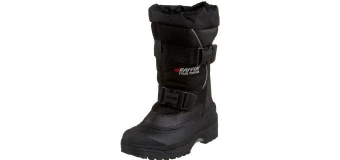 Baffin Men's Wolf - Snow Winter Boots