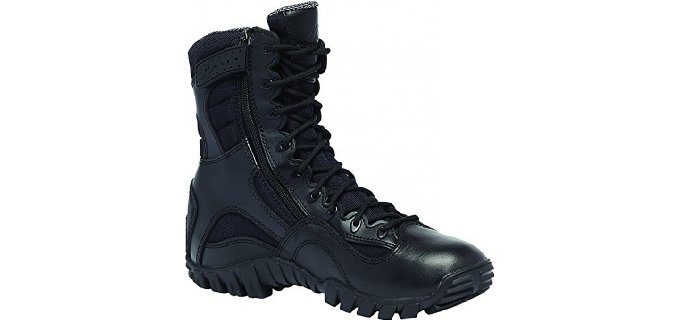 Tactical Research Men's Belleville TR960z - Lightweight Tactical Boots