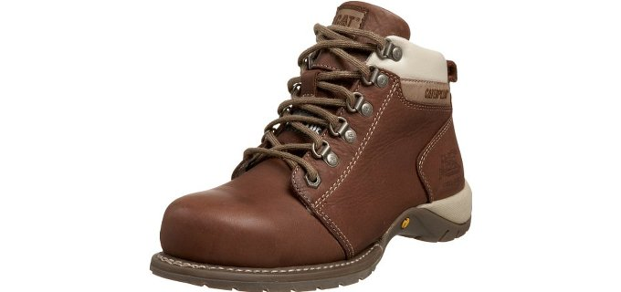 Top 10 Most Comfortable Working Boots for Women