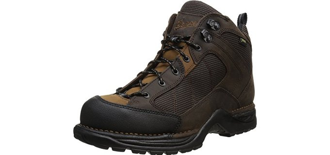 Danner Men's Radical 452 GTX - Waterproof Outdoor Work Boot