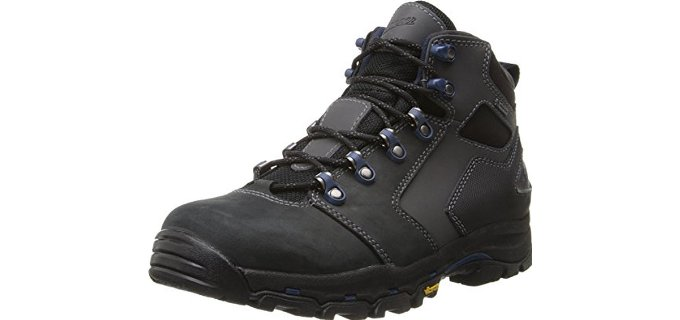 Danner Men's Vicious - 4.5 Inch Auto Mechanic Work Boot