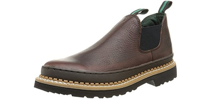 Georgia Women's Giant Romeo - Work Shoes