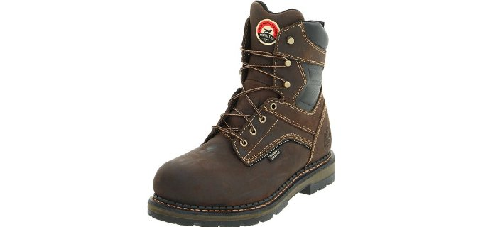 Red Wing Men's Irish Setter - 8 Inch Aluminium Toe Work Boot