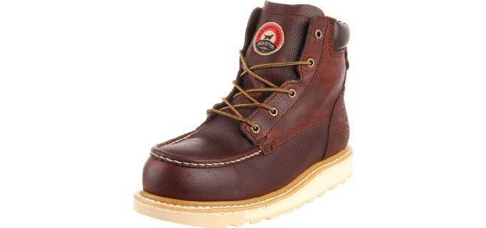 Irish Setter Men's 83606 - Aluminium Toe Construction Work Boot