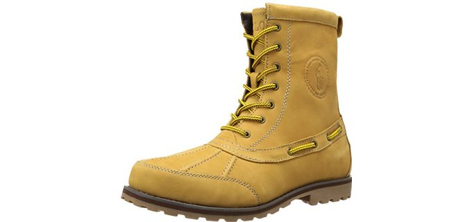 Polo Ralph Lauren Men's Whitesand - Cold Weather Boots