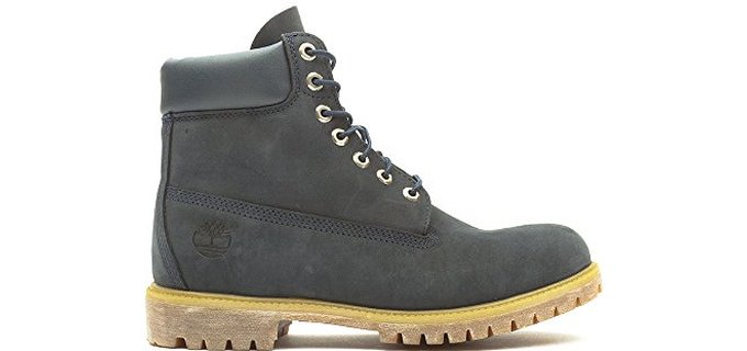 Timberland Men's Premium - Scuff proof Work Boot