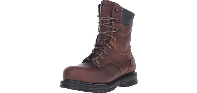 Timberland Pro Women's 88116 Rigmaster - Construction Work Boot