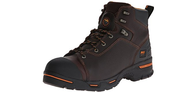 Timberland Pro Men's Endurance - Long Lasting Comfortable Work Boot