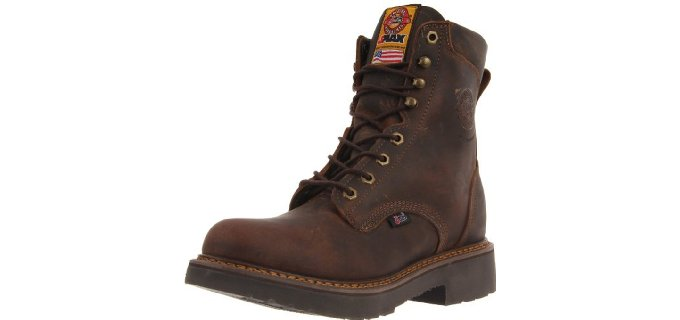 Justin Original Men's J-Max - Lace Up Work Boot
