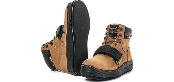 Cougar Paws Men's Peak Series Performer - Roofer Boot