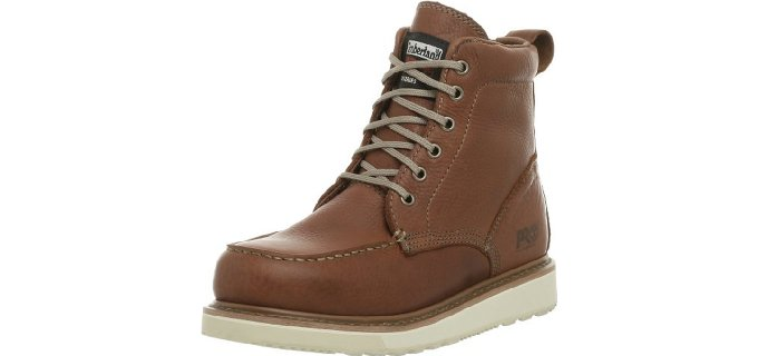 Best Work Boots For Roofing Top Roofer Boots