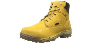 c225f9ec18b Best Work Boots for Landscaping (August-2019) - Work Boots Review