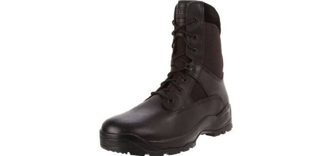 ATAC Men's 8 Inch - Police Work Boot