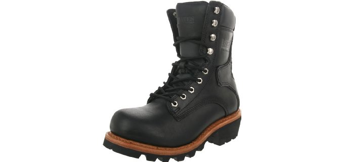 Bates Men's Talimena - Motorcycling Boot