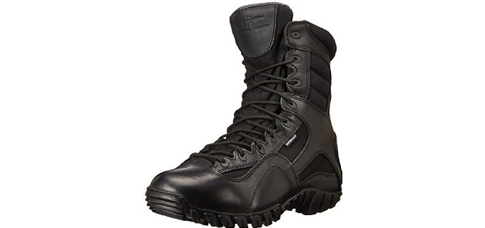 Belleville Men's Khyber - Lightweight, Waterproof Police Boot