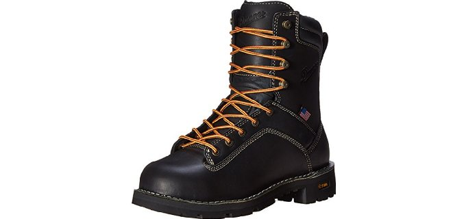 Danner Oil Resistant Boots