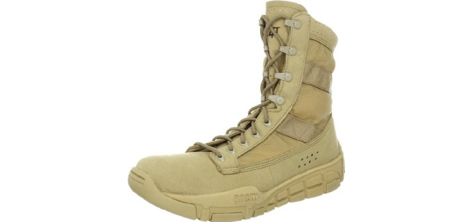 Rocky Men's C4T - Tactical Lightweight  Work Boot