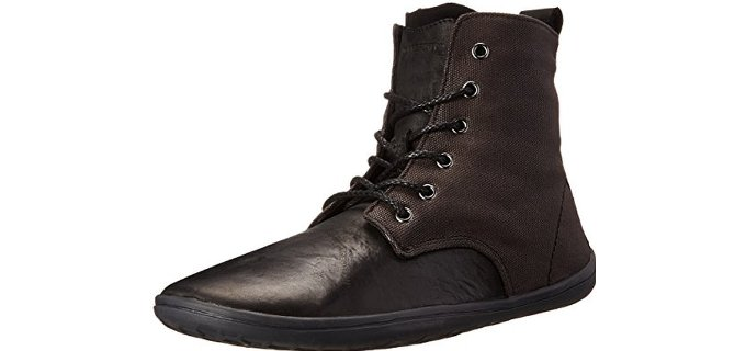 Vivo Barefoot Men's Scott - Minimalist Winter Proof Boot