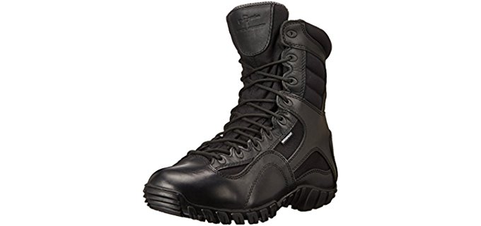 Belleville Men's Khyber - Steel Toe Waterproof Tactical Boots