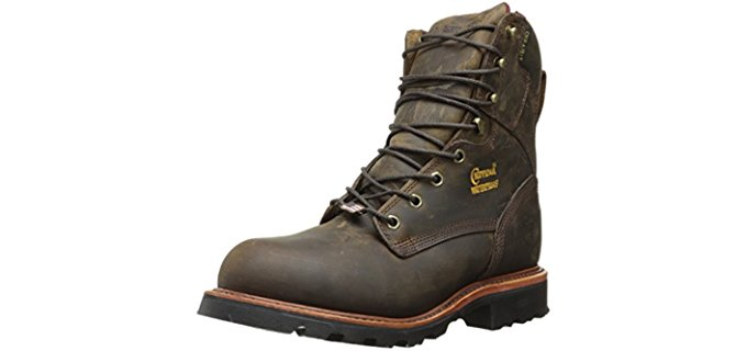 Chippewa Men's 26330 - Waterproof Insulated Work Boot