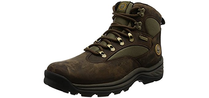 Timberland Men's Chocorua - Hiking Style Gore-Tex Work Boot