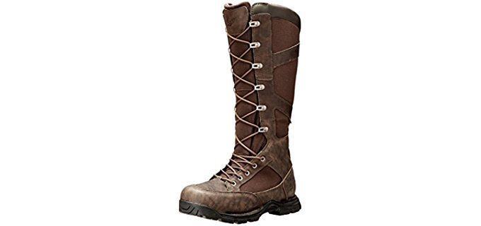 Danner Men's Pronghorn - Waterproof Snake Boot for Hot Weather