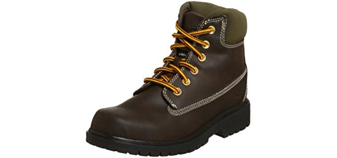 Deer Stags Kid's Mack 2 - Insulated Work Boots