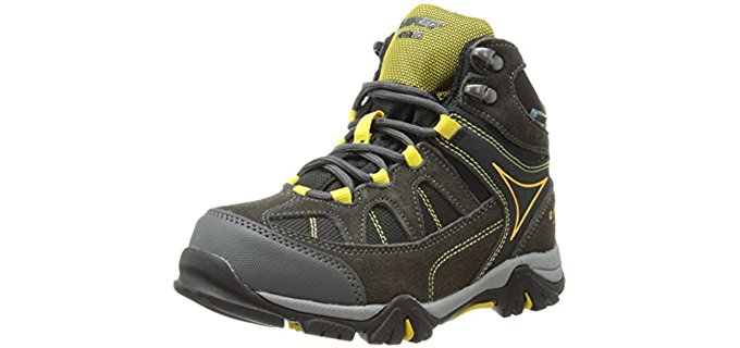 Hi-Tech Kid's Altitude - Lite Hiking  Style Kids work Boot