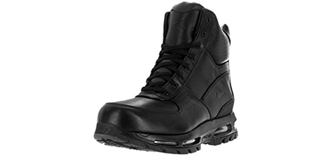 Luxury Nike Work Boots Steel Toe | Www.pixshark.com - Images Galleries With A Bite!