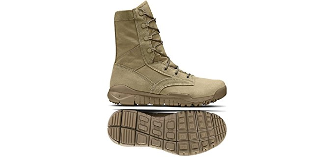 Nike Men's SFB - 8 Inch Military Work Boots