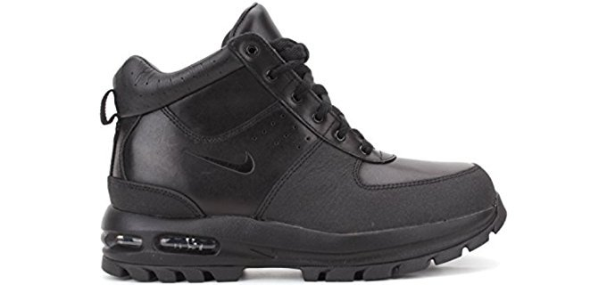 Nike Men's Air Max Goaterra - All-Weather Work Boot