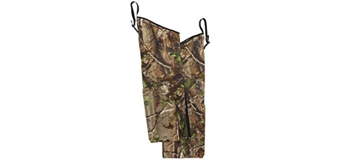 Rattler Men's Scaletech - Snake Protection Chaps