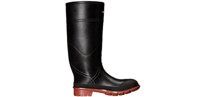 Best Industrial Rubber Boot
