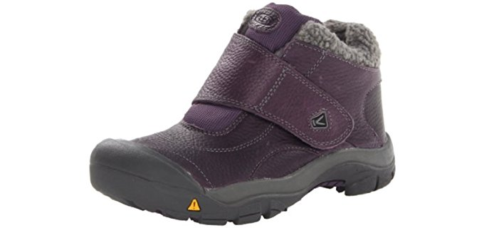 Keen Kid's Kootenay - Winter Work Boot