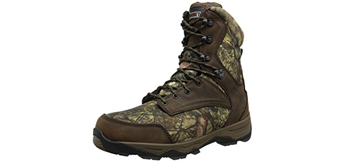 Rocky Men's Retraction - Cold Weather Hunting Boot
