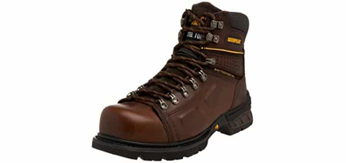 Caterpillar Men's Endure - Mechanic's Work Boot