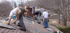 The Best Work Boots For Roofing Construction