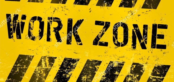 Work Zone Boots Featured Image