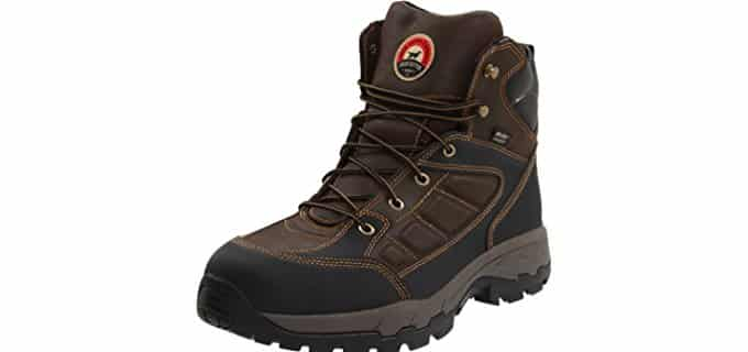 RedWing Men's Irish Setter Ely 83400 - Aluminium Toe Work Boots