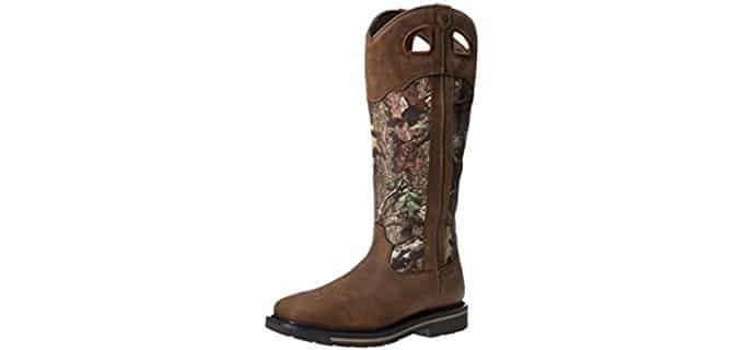 Lacrosse Men's Tallgrass - Snake Proof Hunting Boot