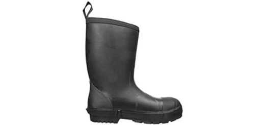 Top Chemical Resistant Work Boots