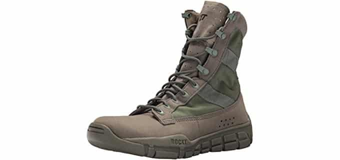 Best Minimalist Work Boots January 2019 Work Boots Review