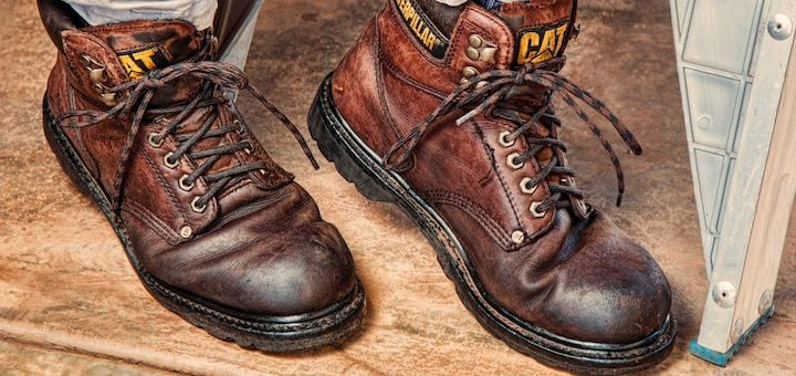 Most-Comfortable Work Boots