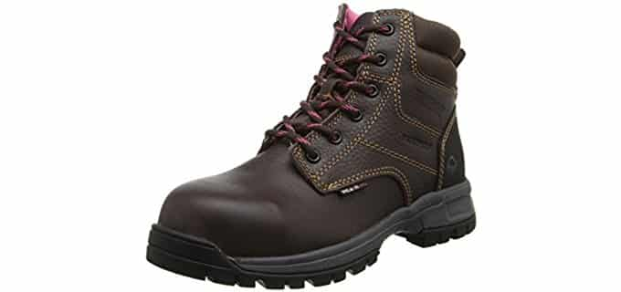 Wolverine Women's Piper - Comp-Toe Work Boot